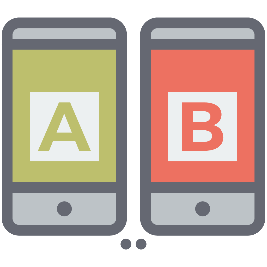 A/B Testing On Phone For SMS Marketing