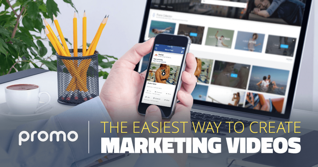 Promo Video Maker Tool | Digital Marketing Community
