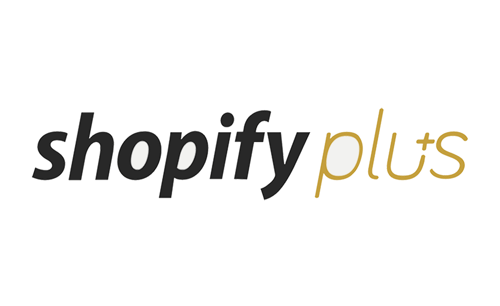 Shopify plus e-commerce platform