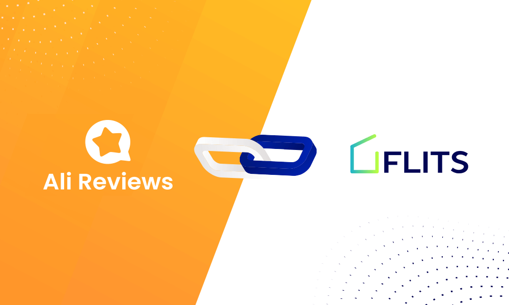 Integration with Flits: Incentive your Shopify merchants leave reviews to get rewards