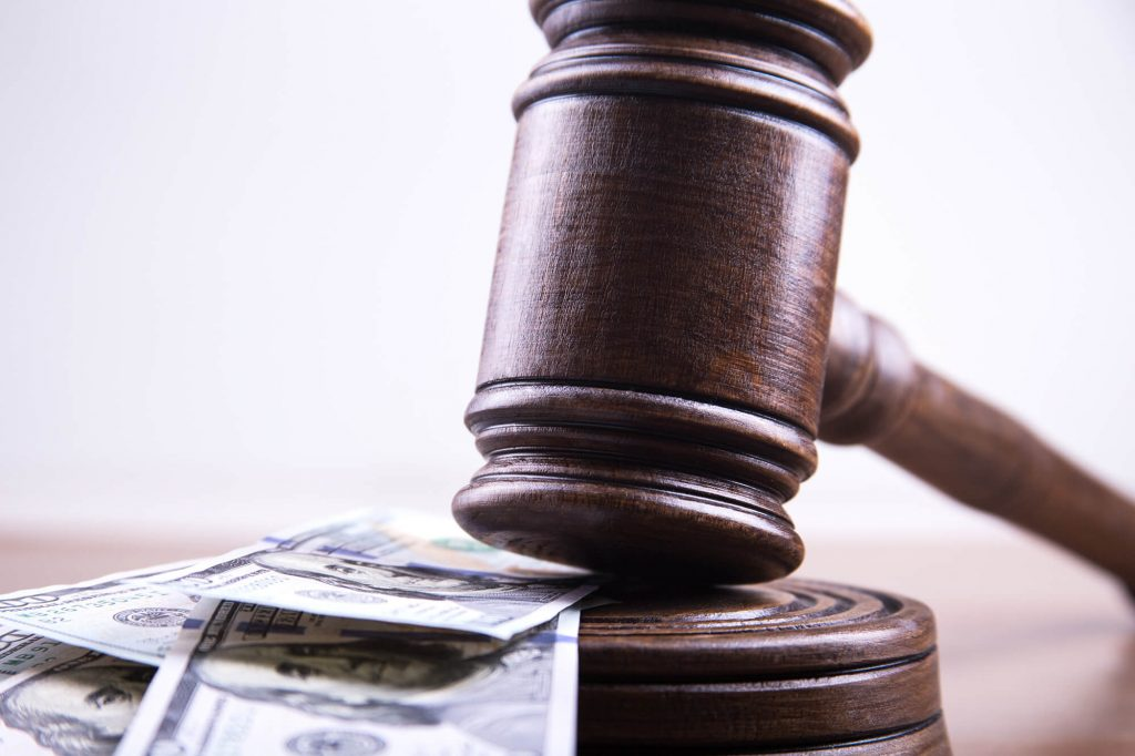Penalty Money For Violation TCPA