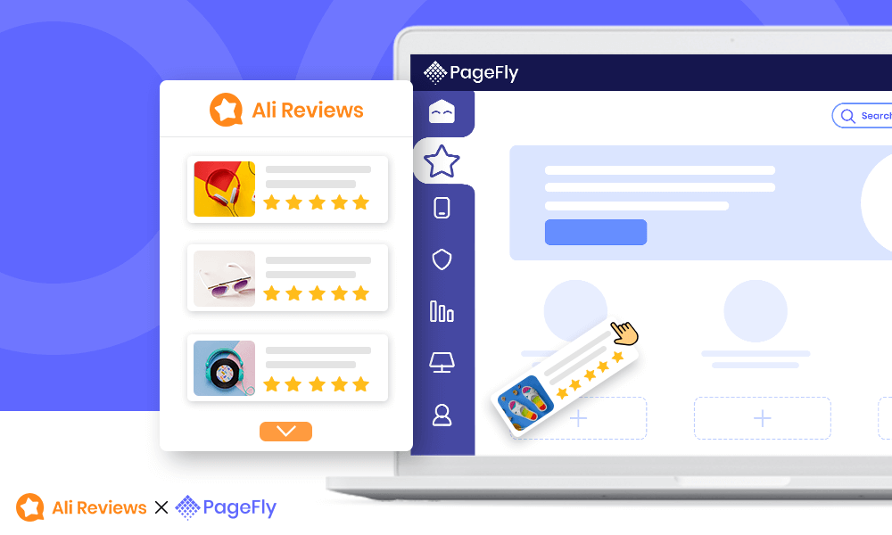PageFly – Awesome Page Builder to customize your storefront
