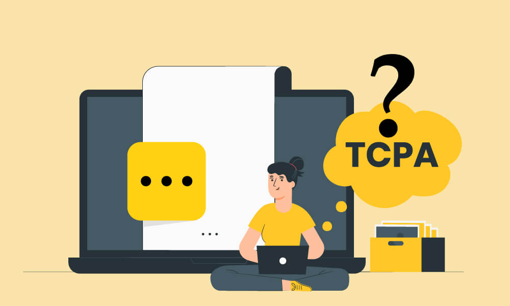 What is TCPA rules and how to set it accordingly on Messent?