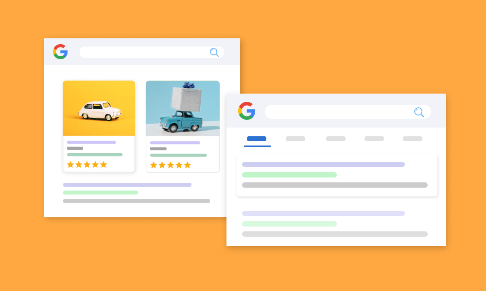 Drive high-quality traffic to site with Rich Snippet and Google Product Rating