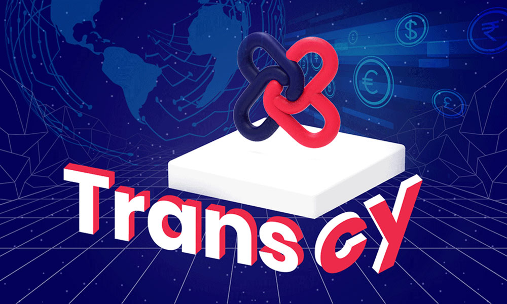 Transcy got featured in Global Staff Picks