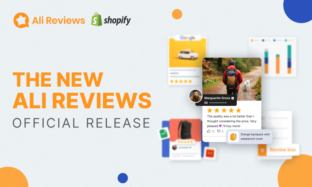 Announcing the Official Release: The New Ali Reviews