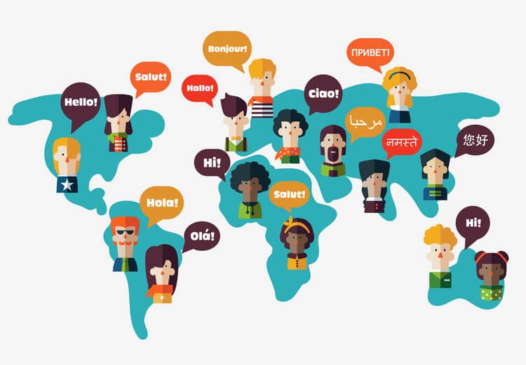 Build Shopify multilingual stores