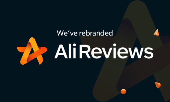 The New Ali Reviews: Rebranding and long-term vision