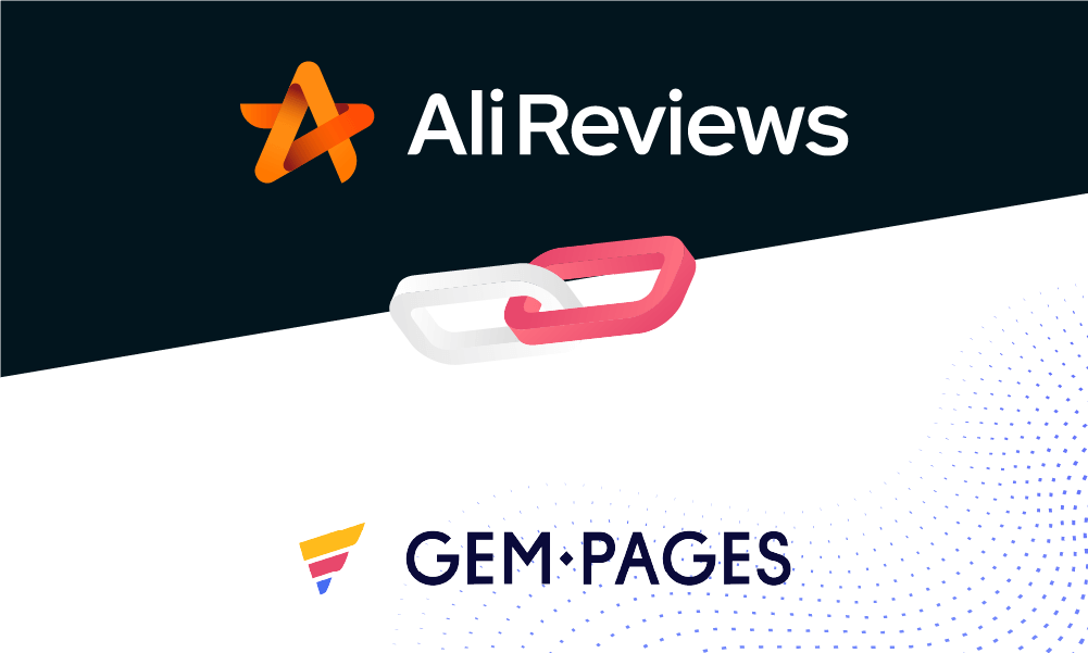 GemPages - Excellent Drag And Drop Website Builder