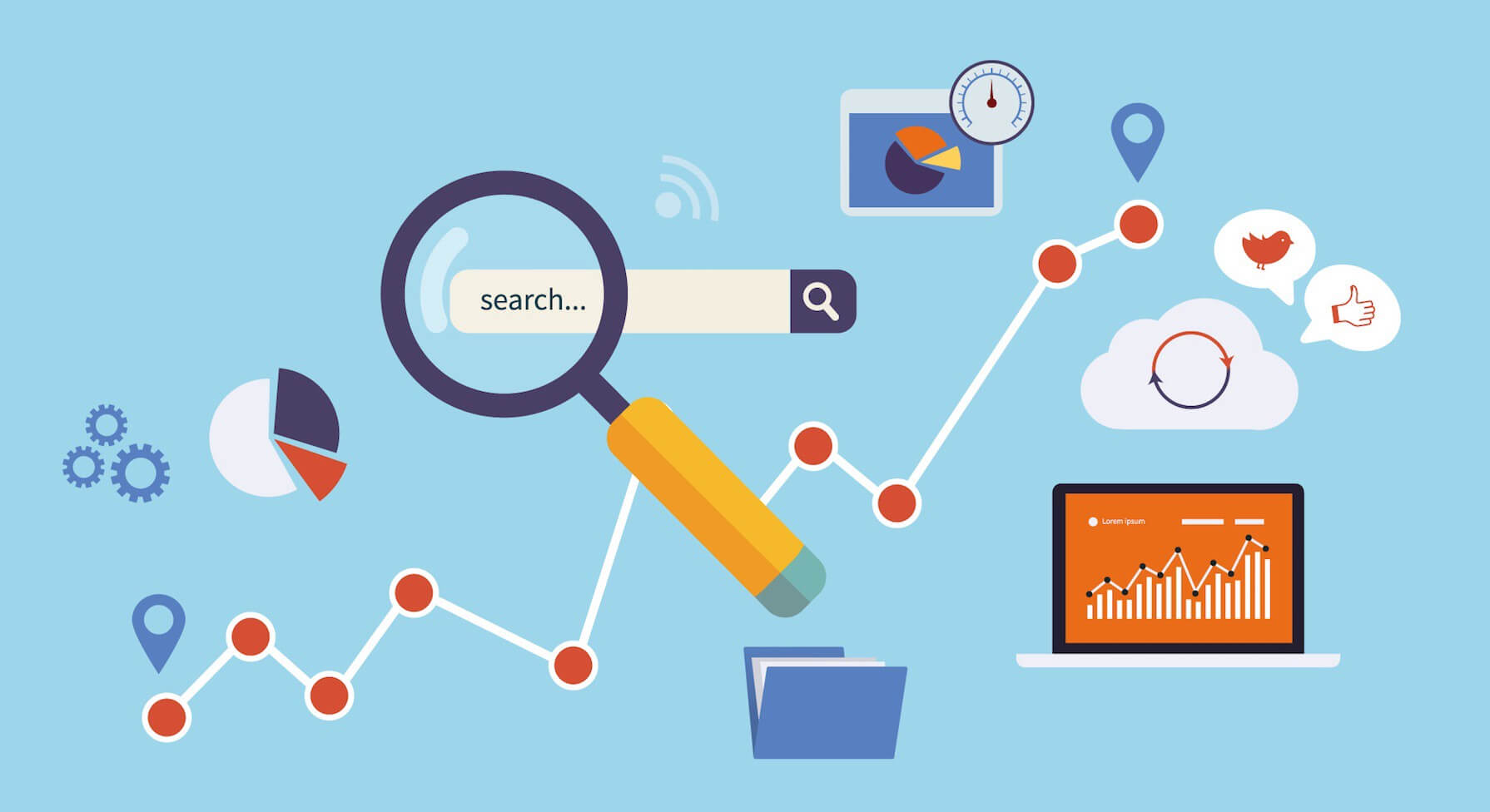 Rank higher on Search Engines