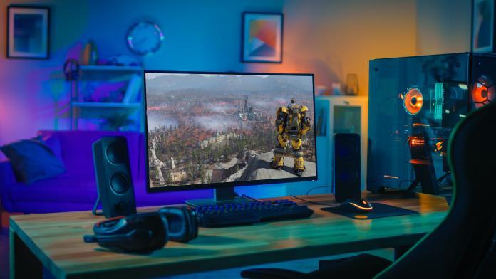 Gaming-monitors-dropshipping-product