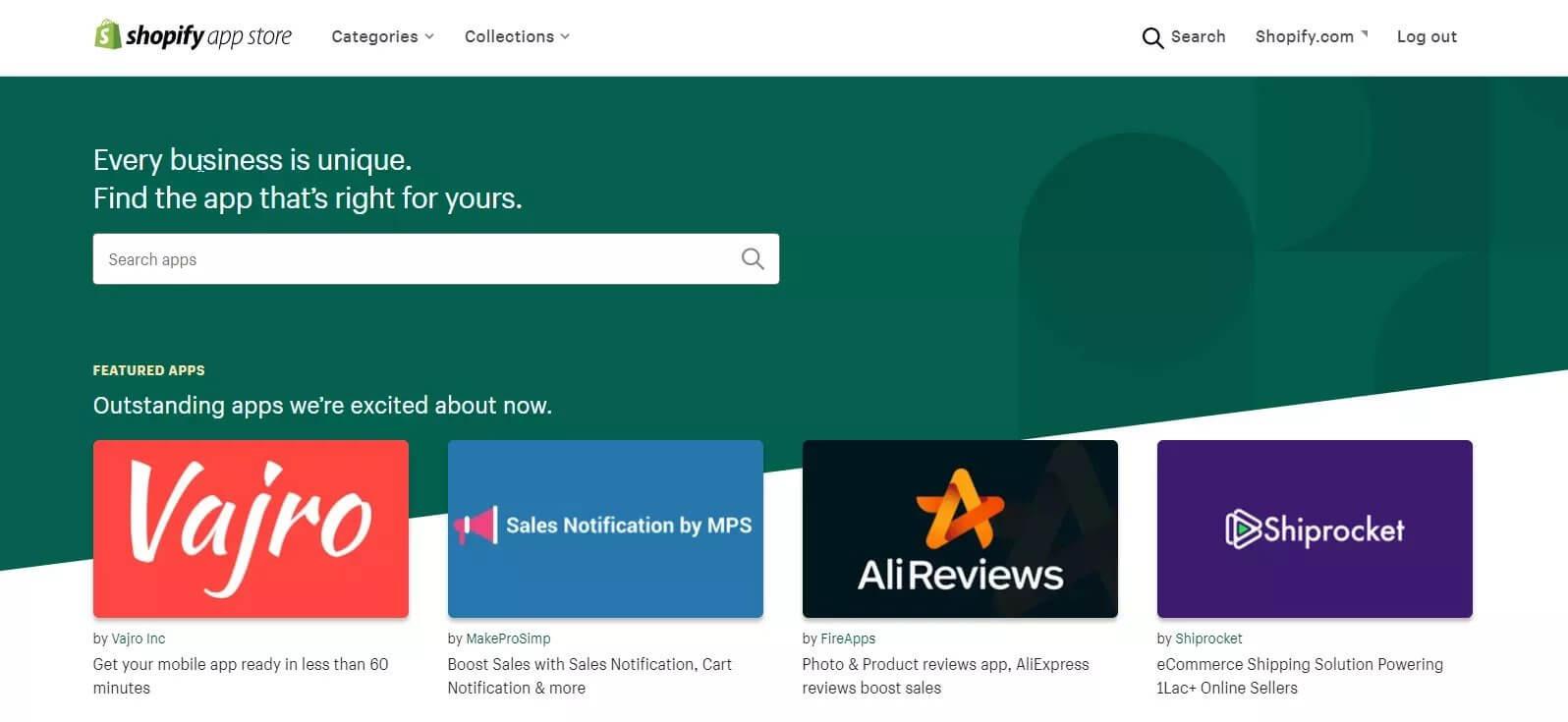 Ali Reviews In Shopify Staff picks India