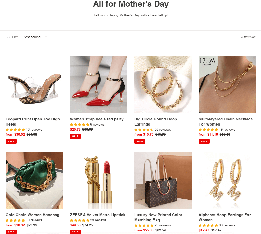 mother's-day-collection