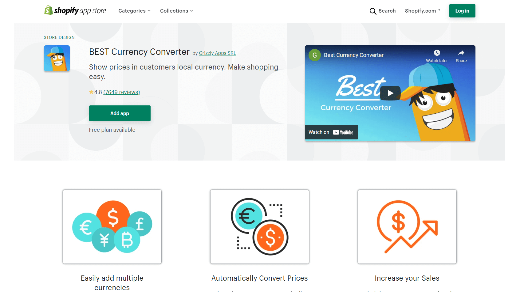 best currency converter app