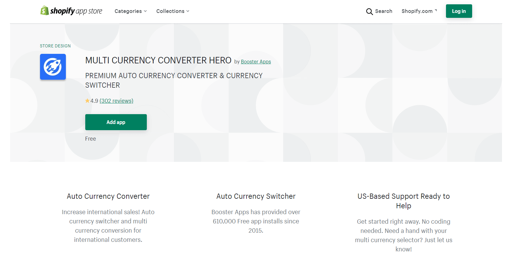 free currency converter app