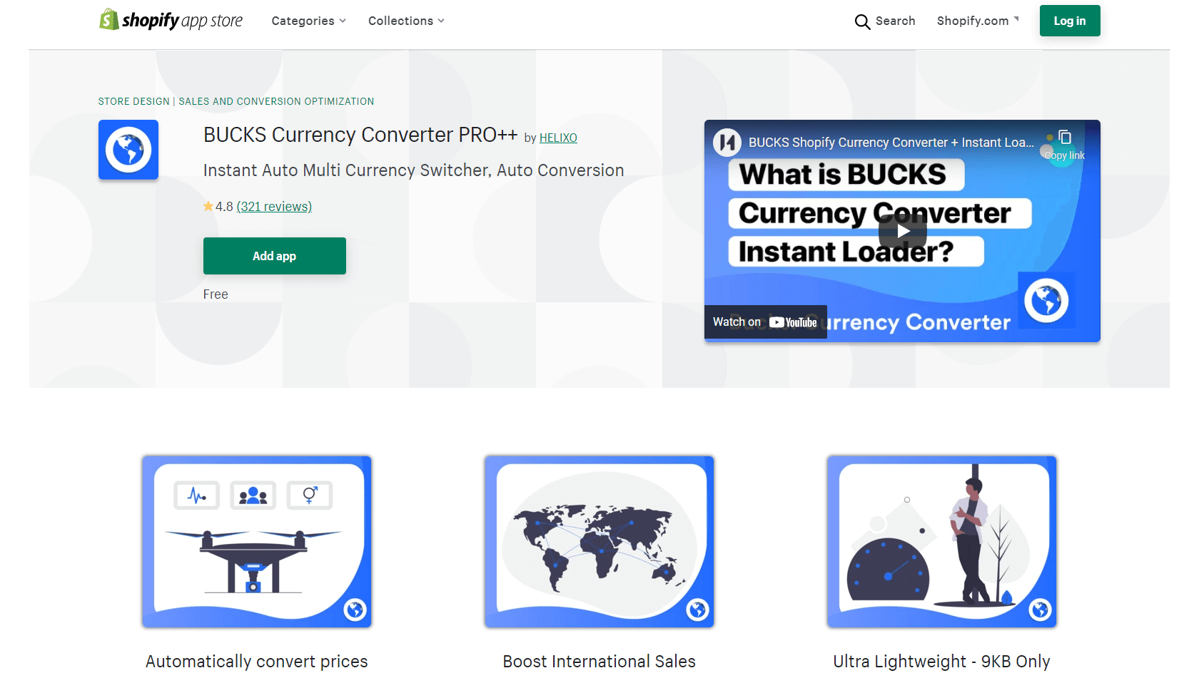 currency converter app free