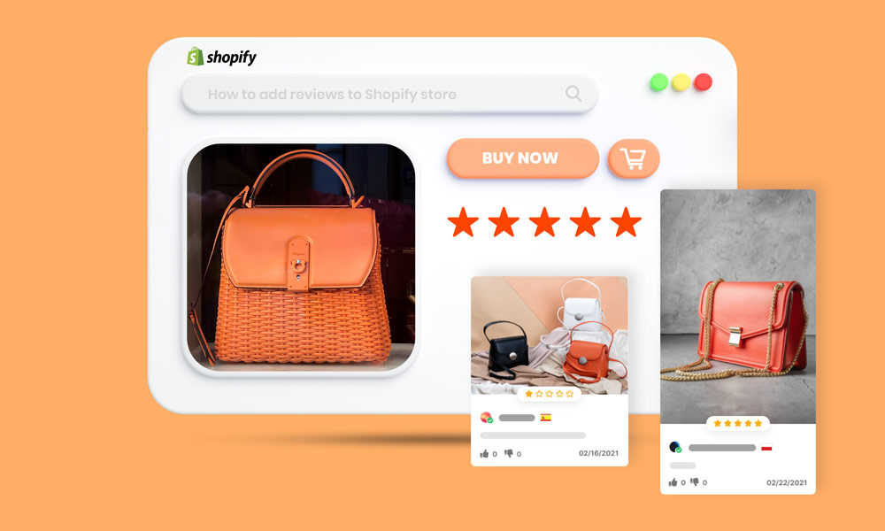 The ultimate guide to get more reviews for your Shopify store