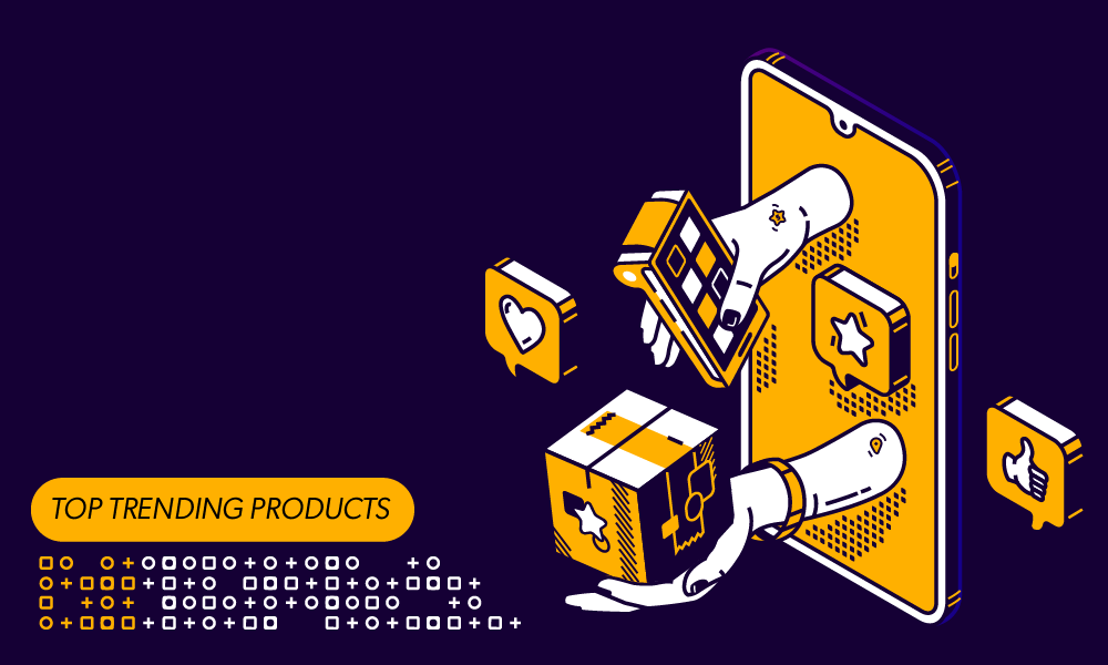 Top 10 best dropshipping products for Shopify in 2021