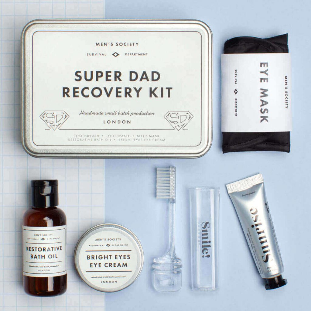 father's day dad kit 2021