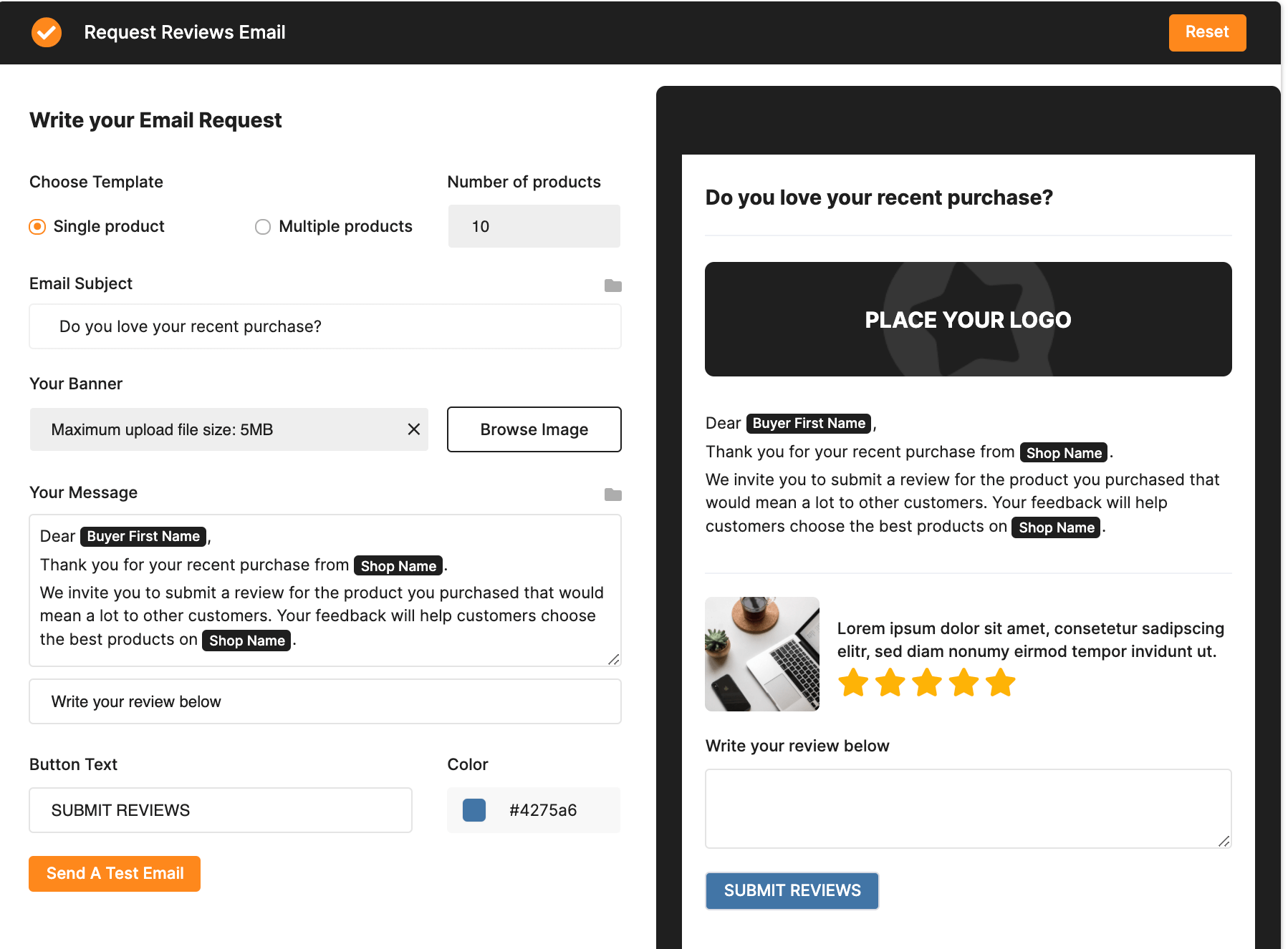 how to import reviews to shopify