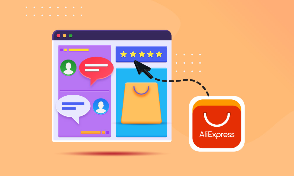 Detailed guide on how to import AliExpress reviews to Shopify store
