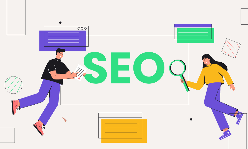 How to optimize on-page SEO for your online store?