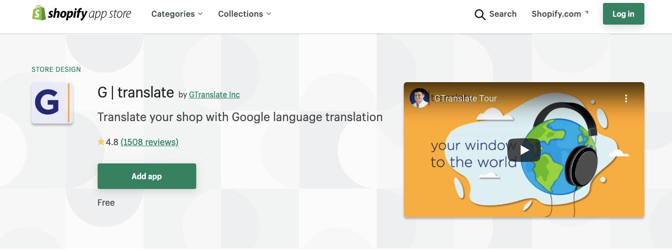 Transcy vs GTranslate