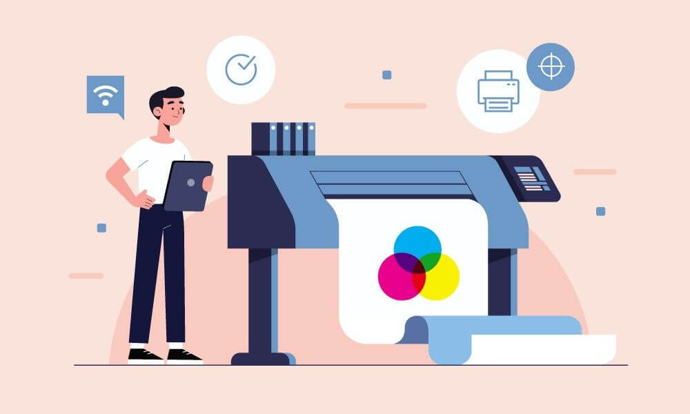 What is Print-on-demand? How to start a POD business?
