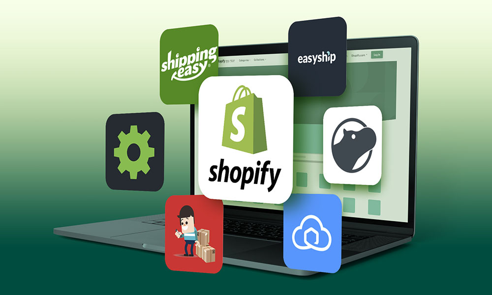 6 Best Shopify Shipping Apps for your store