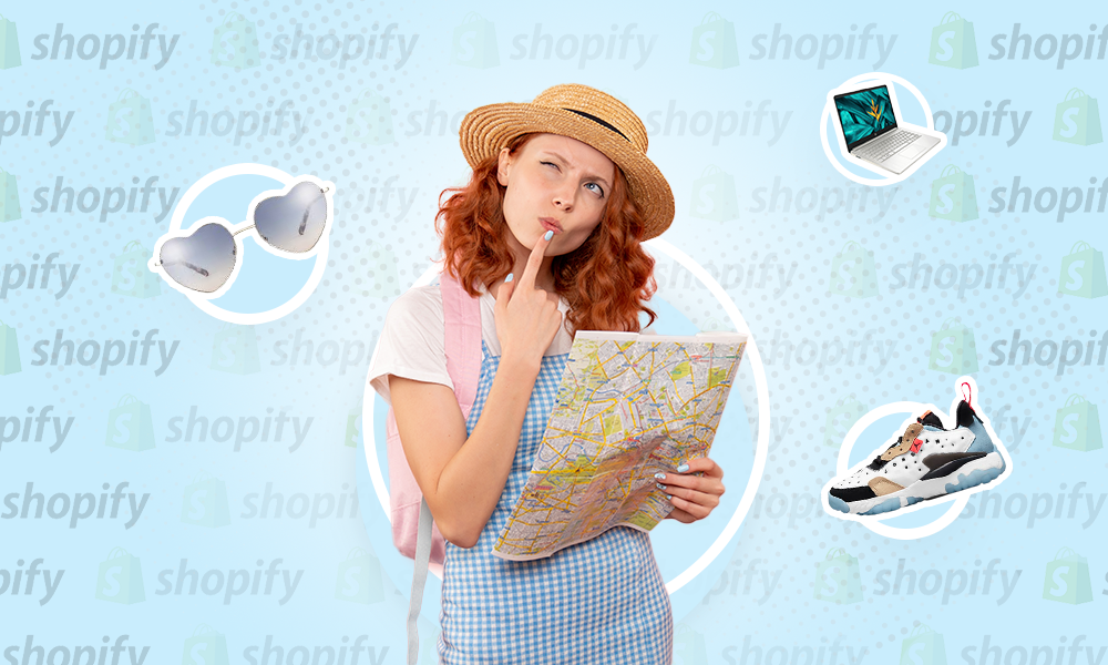 8 Effective Ways to Find Products to Sell on Shopify