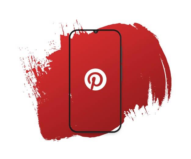 Sell on Pinterest social media