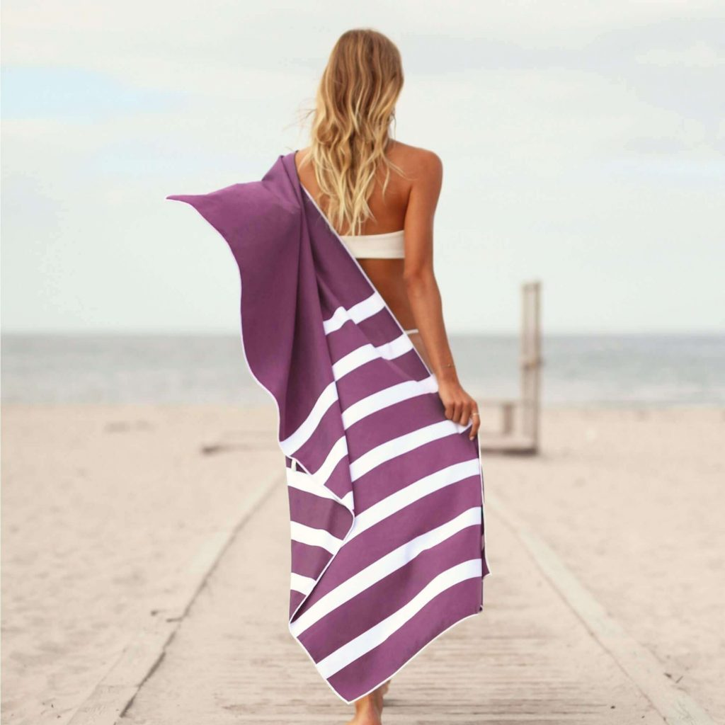 Print on demand products: Towels