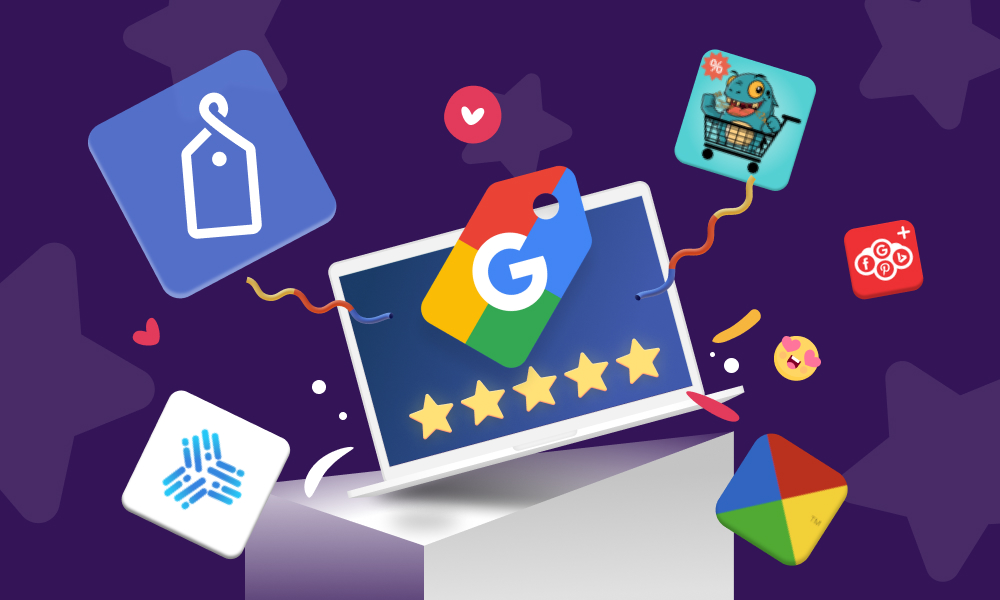Google Shopping Apps for Shopify that Works for any Business