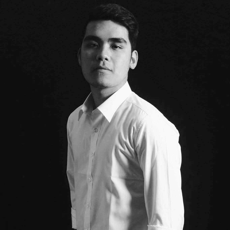 Mr. Phuc Nguyen