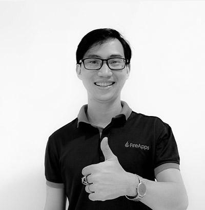 Mr. Le Tuan Anh