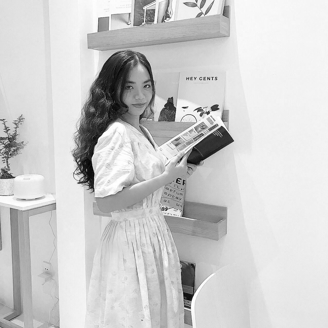 Ms. Vi Nguyen