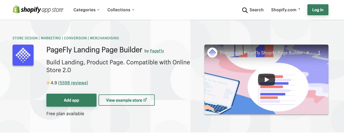 PageFly page builder - Webinar speaker