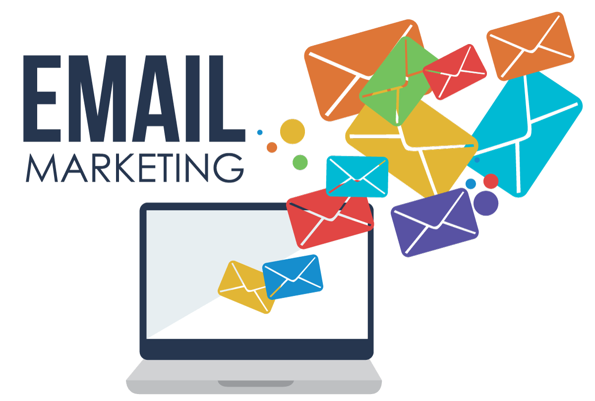 Email marketing for Thanksgiving marketing
