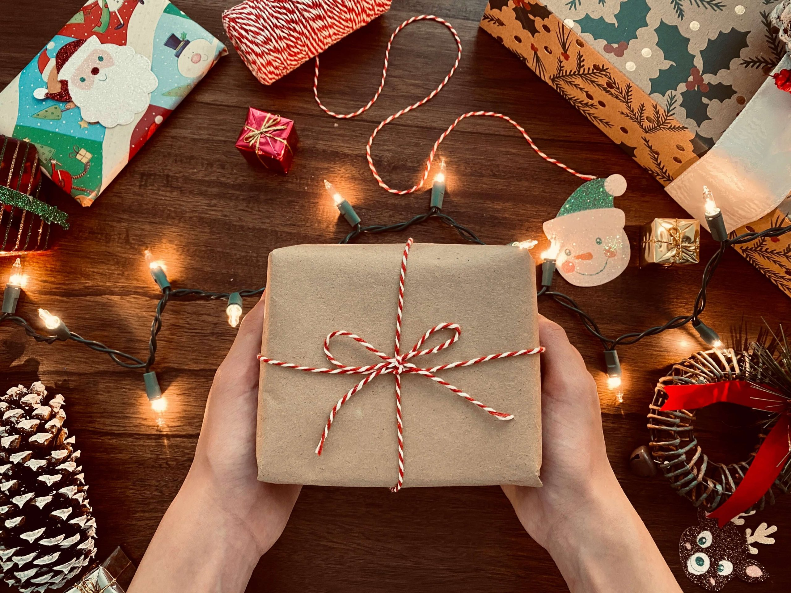 Top 10 Christmas Marketing Ideas For Online Stores 1