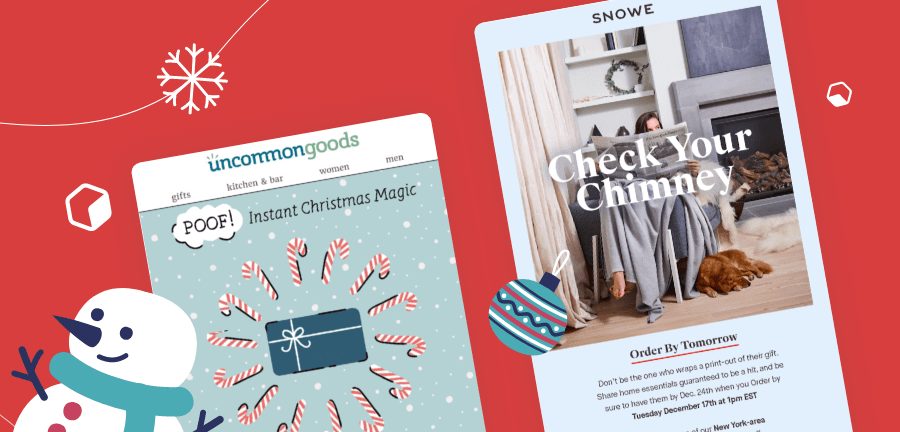 Top 10 Christmas Marketing Ideas For Online Stores 9