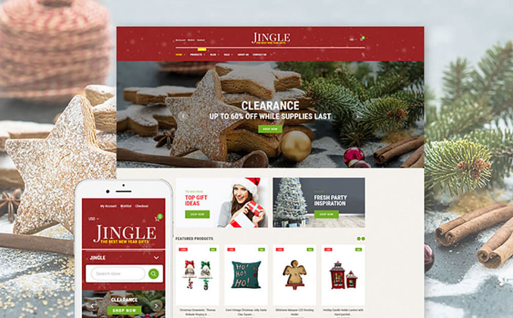 Top 10 Christmas Marketing Ideas For Online Stores 3
